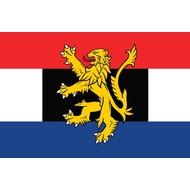 Vlag Benelux vlag