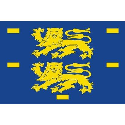 Vlag West Friesland vlag