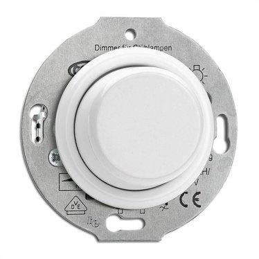 Thpg Dimmer Led 7 110 Watt Wit Duroplast Classic Electric