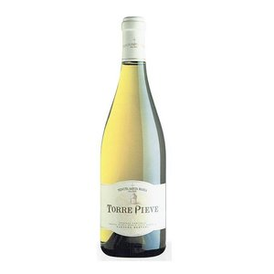 Torre Pieve 2008 750ml 100% Chardonnay