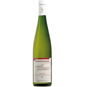 Riesling Vieilles Vignes 2012