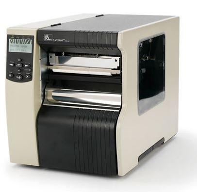 Home » Zebra 170Xi industriele printer 170-80E-00003