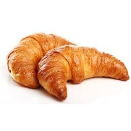Croissants (4 verpakt)