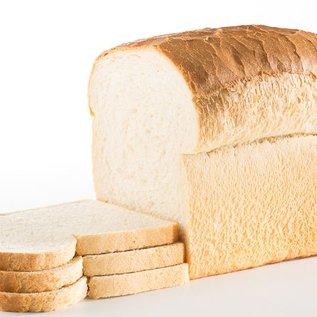 Wit brood HEEL