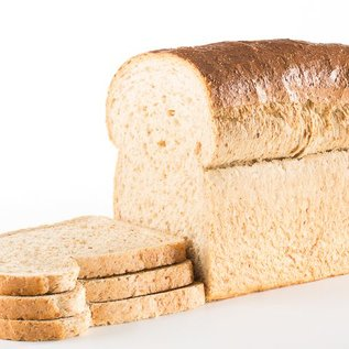 Tarwe brood HALF
