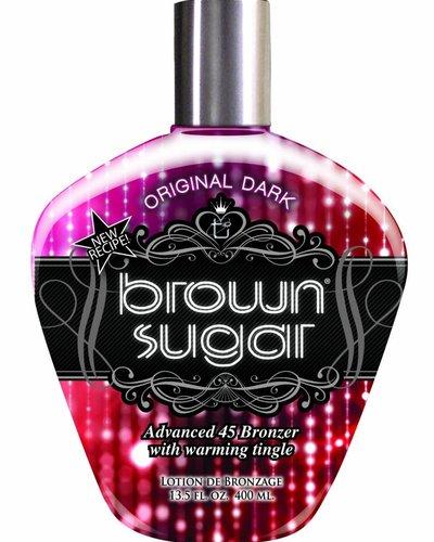 Original Dark Brown Sugar TINGLE 400ml