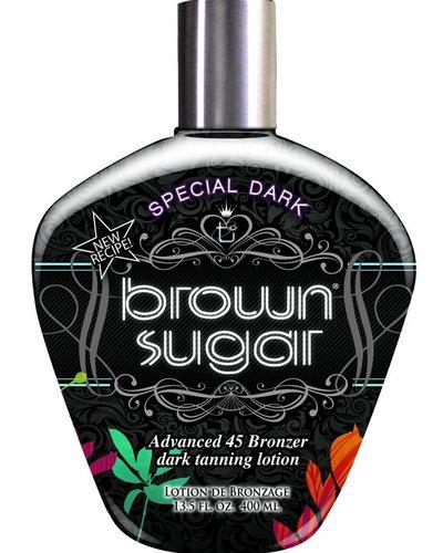 Special Dark Brown Sugar 400ml
