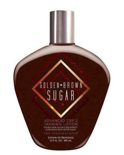 Golden Brown Sugar 400ml
