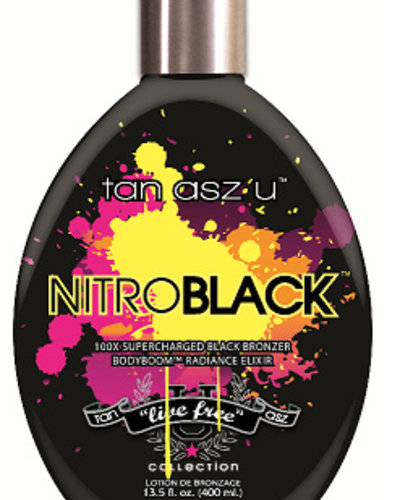 Nitro Black 100br