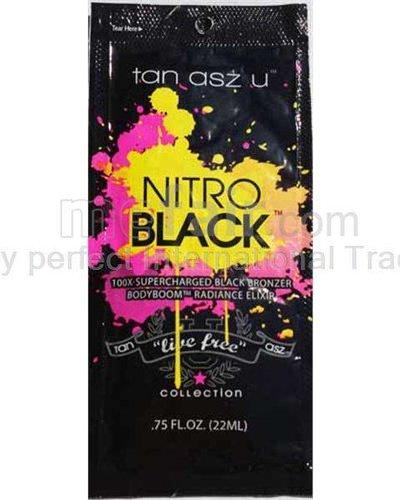 Sachet Nitro Black 22ml