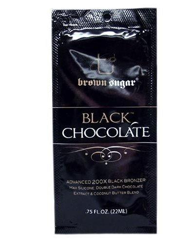 Sachet Black Chocolate 22ml