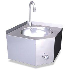 Handwasbak XSmall hoekmodel