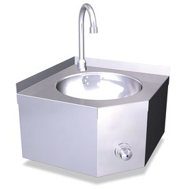 Hand wash basin: XSmall - corner model