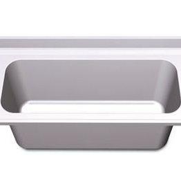 Sink Units Rectangular High Capacity