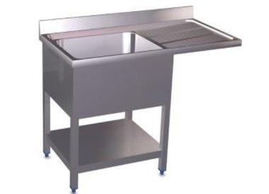 Sink Units for Dishwashers