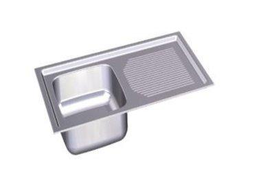Built-In Sink Series