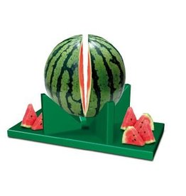 Fruit preparation centering accessory