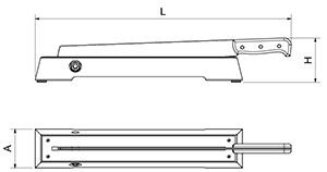 Cod knife