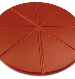 Ronde snijplank Pizza