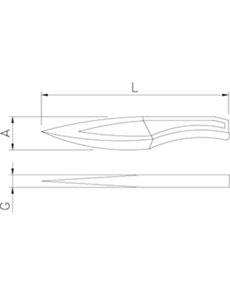 Deglon knife set