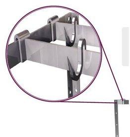 kit for hanging bracket