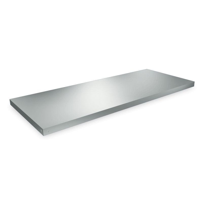 Board for wall shelve