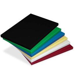 Polyethylene shelf - GN