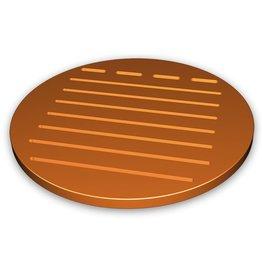 Spare plate 041062