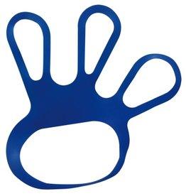 Tensor for mesh gloves