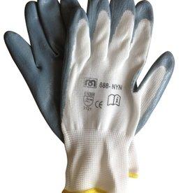Industriële handschoenen