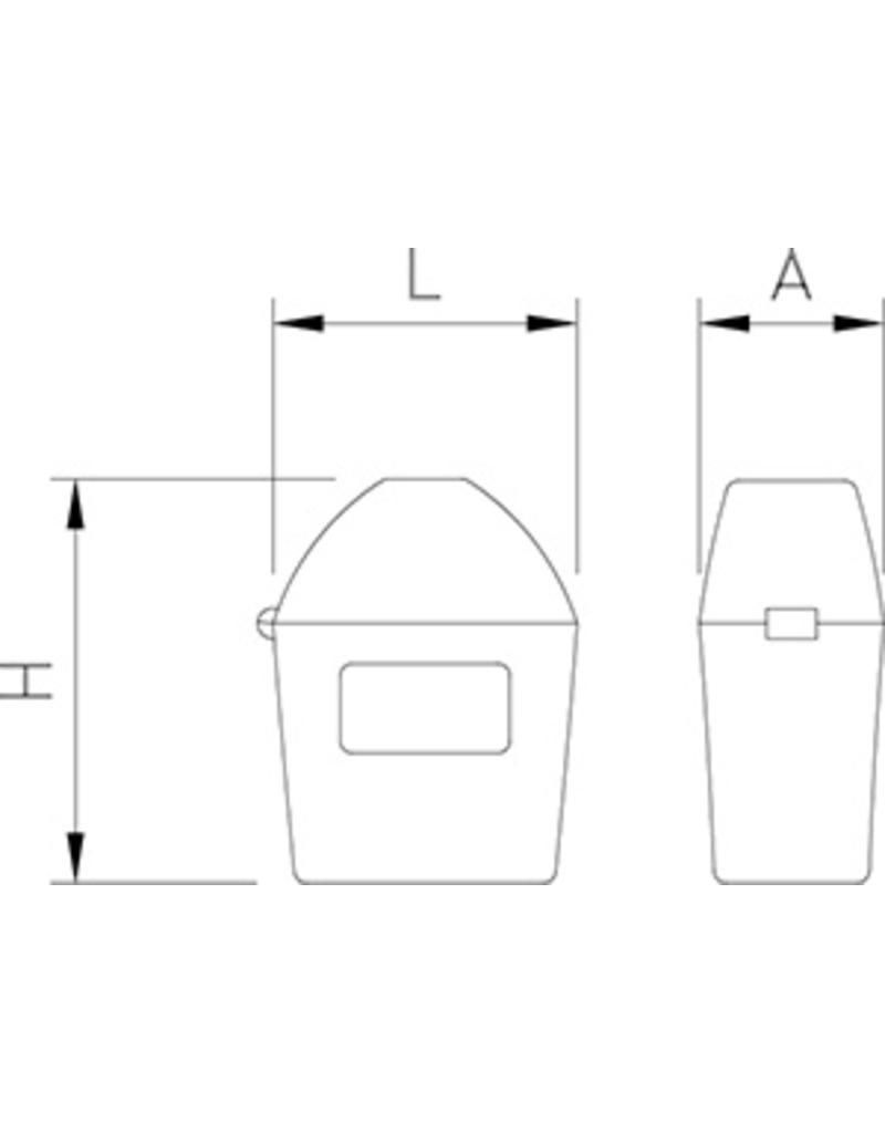 Chlorine indicator