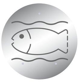 Insect Exterminators BC model - Fish