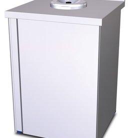 Vuilnis recyclatiebak