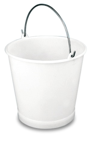 Bucket in HDPE