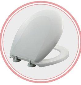 Toiletdeksel