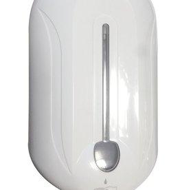 Elektrische zeep dispenser