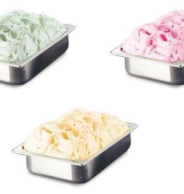 Ice cream container