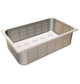 Perforated G/N containers - Model 2/1