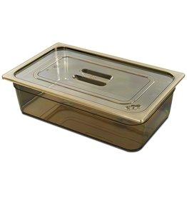 GN tray in polyethersullfon - Model 1/2
