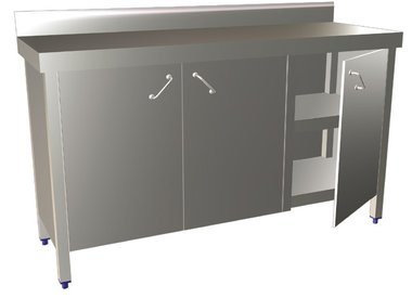 Tables & cupboards