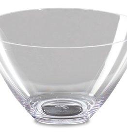 Kom in transparante polycarbonaat