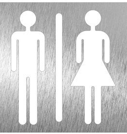 Unisex pictogram