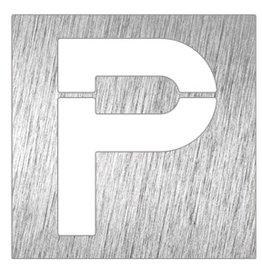 Parking pictogram