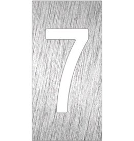 Number 7 icon