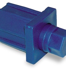 Adjustable clamp for tubes