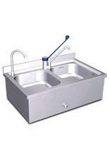 hand wash sink and sink set - Hand Wash Sink