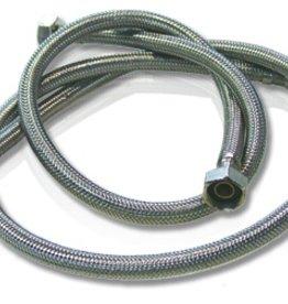 "Flexibele slangen h-h 1/2"""