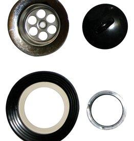 Drain valve for 500 mm models
