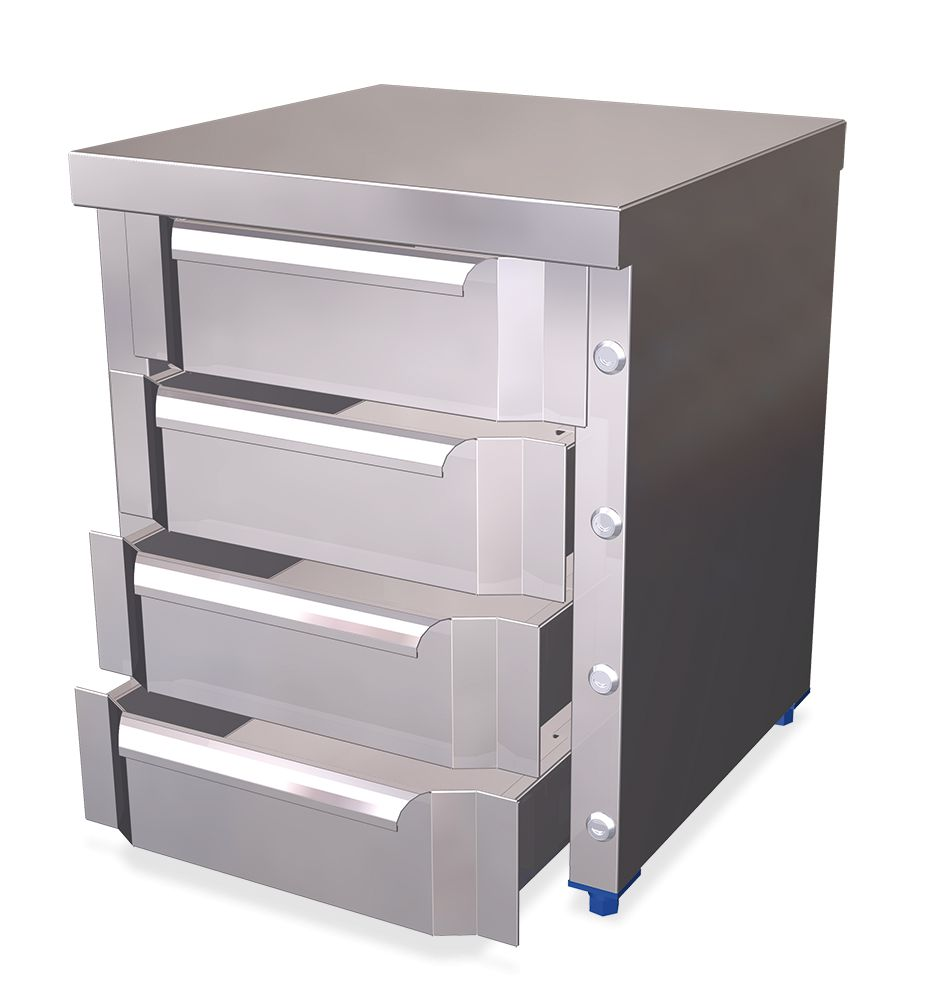 stacking sterilite storage clear large drawers detail modular box containers drawer