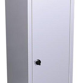 Kast voor reinigingsproducten - 1 deur